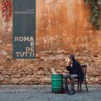 Luca Barbarossa - Roma è de tutti