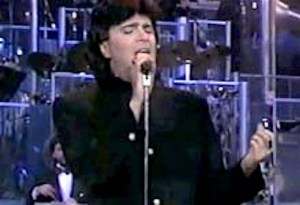 Sanremo 1991 Renato Zero