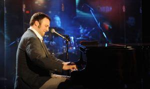Raphael Gualazzi Radio Italia Live