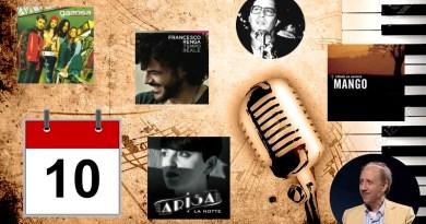 AlmanaccoMusicale - 10 marzo