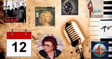 AlmanaccoMusicale - 12 marzo