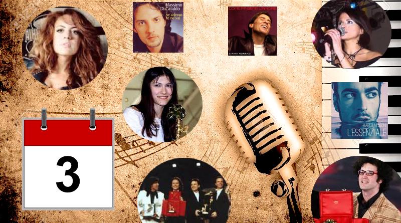 AlmanaccoMusicale - 3 marzo