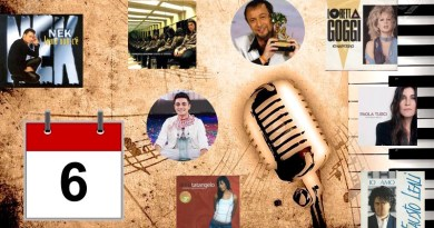 AlmanaccoMusicale - 6 marzo