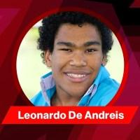 Leonardo De Andreis