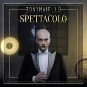 Tony Maiello - Spettacolo