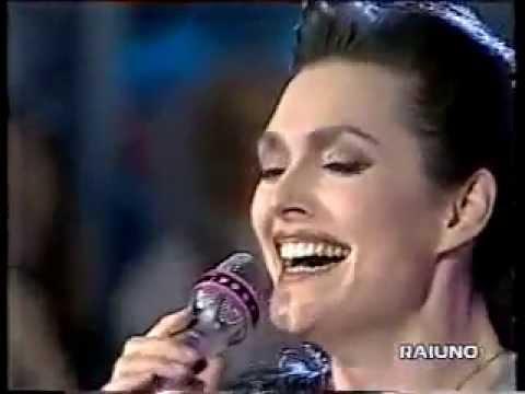 Anna Oxa Donna con te Recensiamo Musica