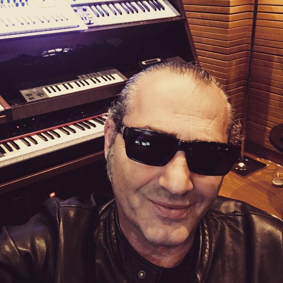 Luca Carboni è pronto al ritorno con un nuovo singolo