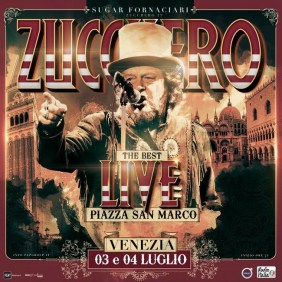 Zucchero - The best live