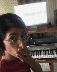 Giorgia studio