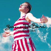Serena de Bari - L'odore nell'aria