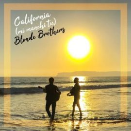 Blonde Brothers California (manchi tu)