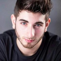 Mariano Jaime (Vinicio)