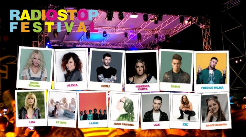 Radio Stop Festival Isola d'Elba