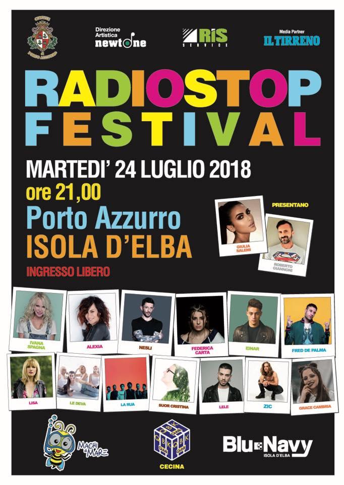Radio Stop Festival