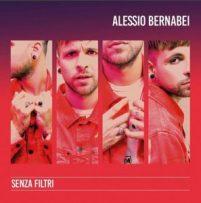 Alessio Bernabei - Senza filtri