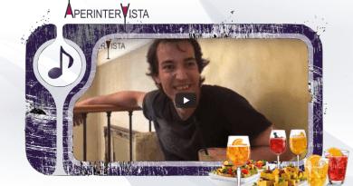 Aperintervista con FRANCESCO BELLUCCI