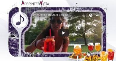 Aperintervista con Mara Bosisio