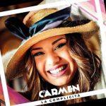 Carmen Ferreri - Tra le mani