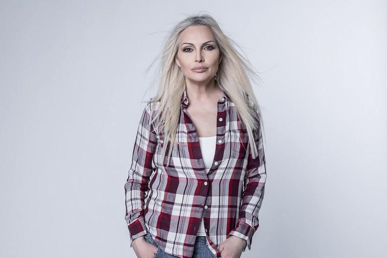 Sognando Anna Oxa sul palco di Sanremo 2019 per gli anniversari delle sue vittorie