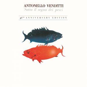 Antonello Venditti - Sotto il segno dei pesci