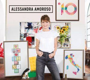 Alessandra Amoroso - 10