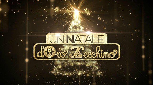"""Rai Uno annuncia le feste con """"Un Natale d'oro zecchino"""""""
