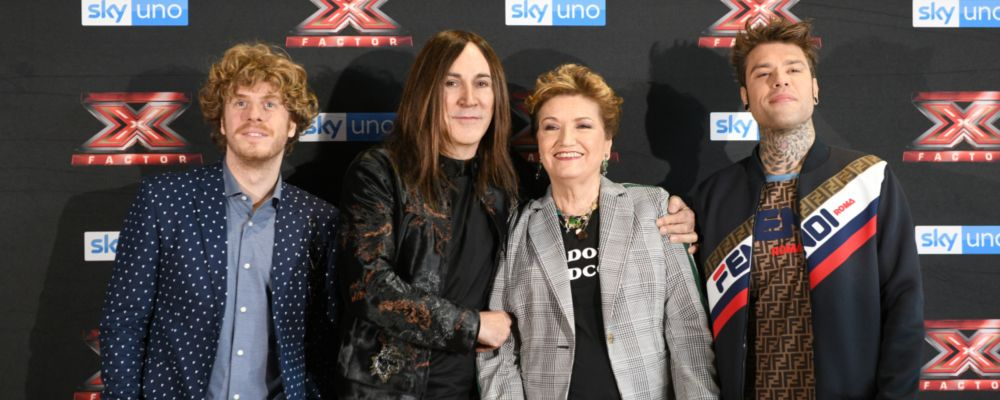 Per X-Factor 13 aria di rivoluzione: potrebbe cambiare l'intera giuria