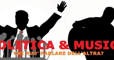 Musica e politica: manifestare il dissenso o zittirsi per capitalizzare?