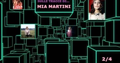 Sulle tracce delle dive: Mia Martini – L'amore, il successo, la giovinezza