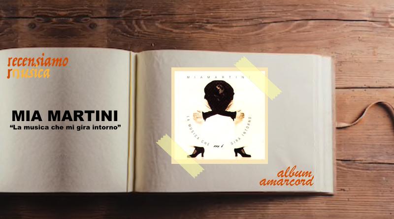 """Mia Martini, venticinque anni de """"La musica che mi gira intorno"""""""