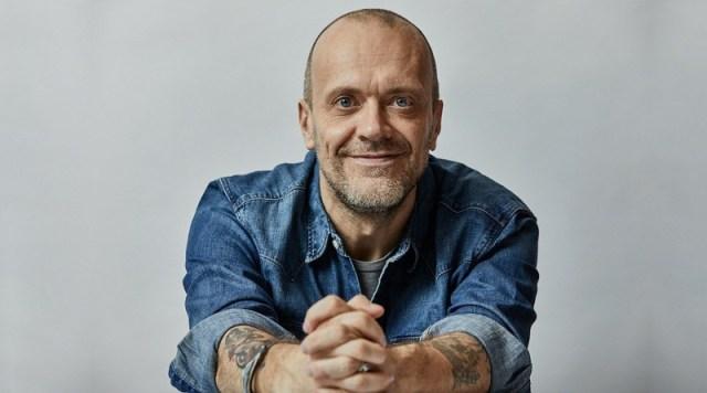 Max Pezzali Qualcosa di nuovo - foto di Paolo Di Giovanni