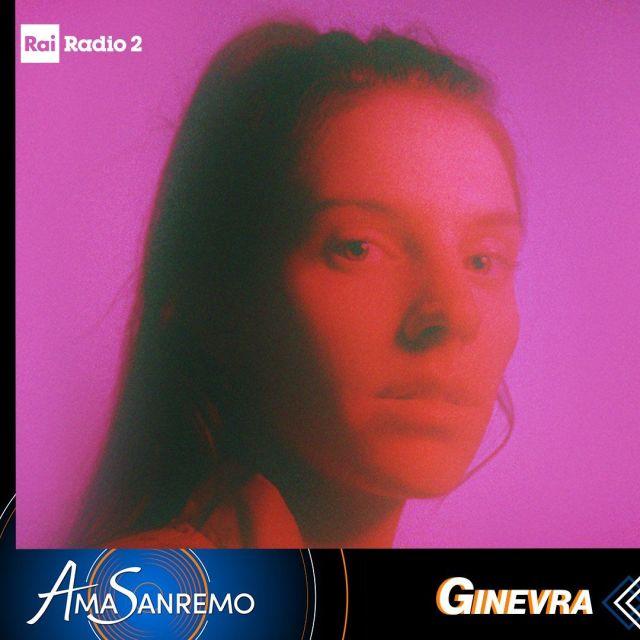 Ginevra AmaSanremo