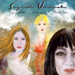 Segnali universali - Grazia di Michele, Rossana Casale, Mariella Nava
