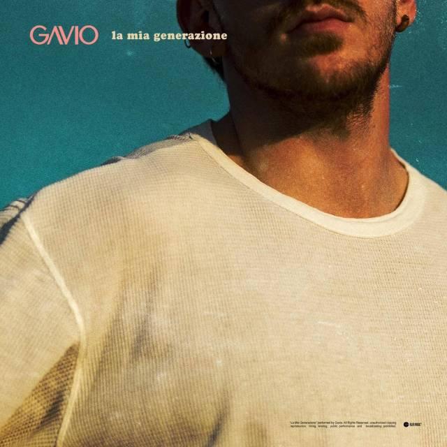 Gavio, La mia generazione, AmaSanremo