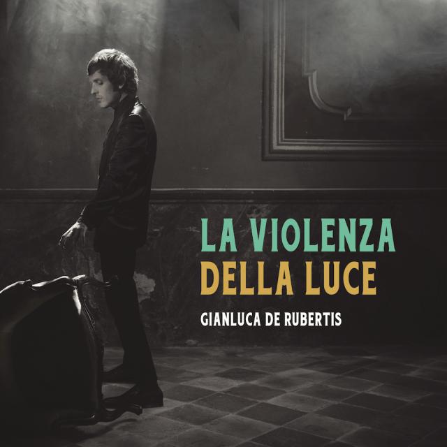 Gianluca De Rubertis, La violenza della luce