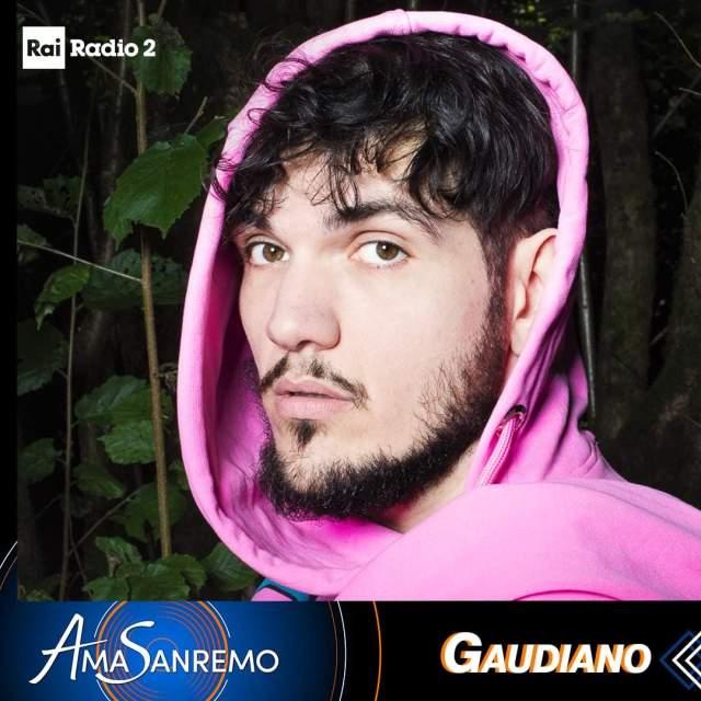 Gaudiano - AmaSanremo