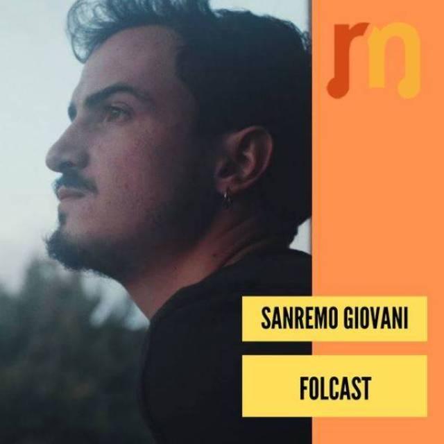 Folcast - Sanremo Giovani
