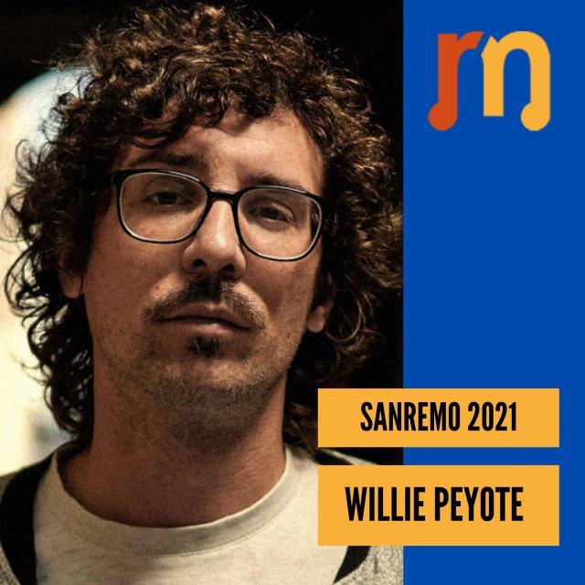 Willie Peyote - Sanremo 2021