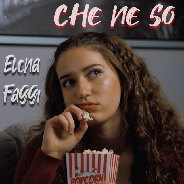 Elena Faggi Che ne so