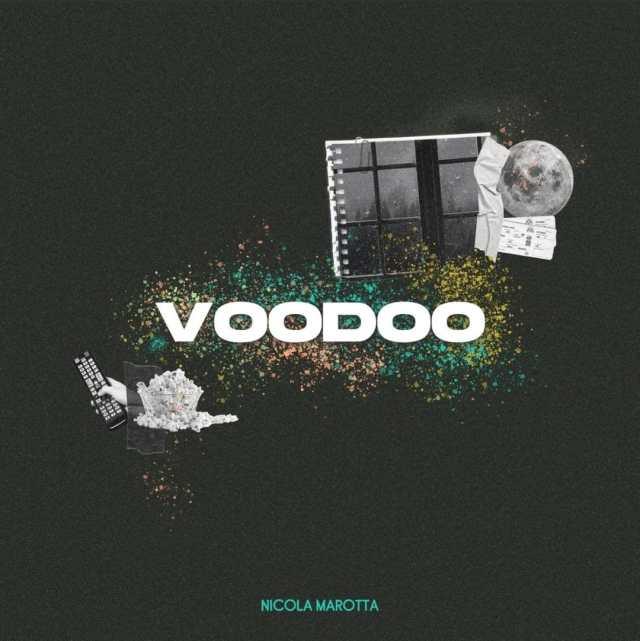Nicola Marotta - Voodoo