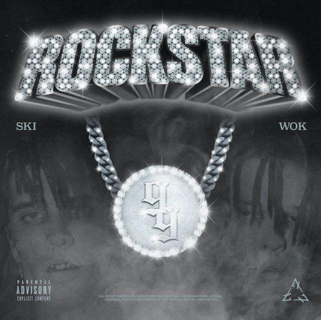 SKI & WOK_ROCKSTAR 99