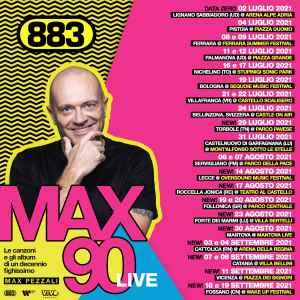 Max Pezzali - Max 90 Live