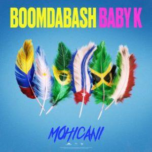 Boomdabash e Baby K - Mohicani