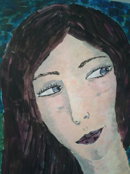 dipinto-occhi-blu