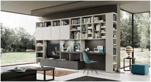 la libreria di casa 2