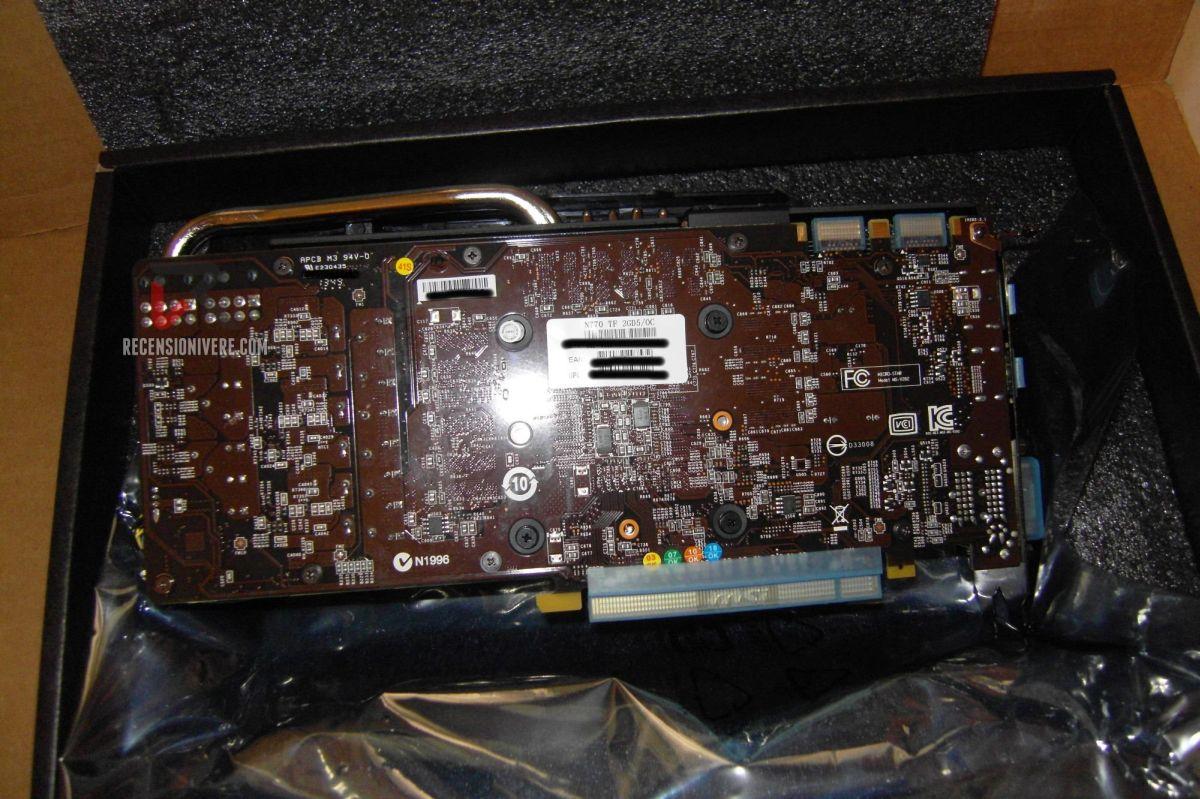 MSI GTX770 6