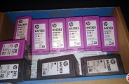 cartucce hp instant ink