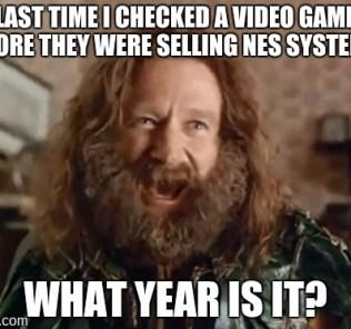 videogames meme
