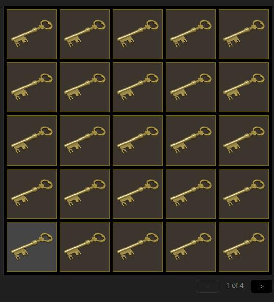 chiavi TF2