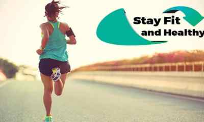 Health Tips: 7 Best Tips to Stay Healthy and Fit